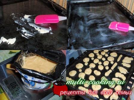 Как приготовить заварное тесто вручную
