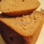 Хлеб на капустном рассоле