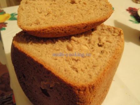 Самый необычный хлеб, который вы пекли — с ароматом капустных пирожков