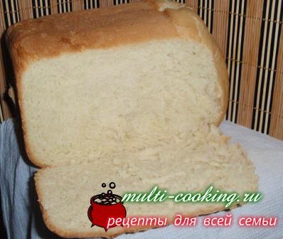 Какой нужен режим выпечки для белого хлеба