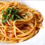Рецепты приготовления соусов к спагетти