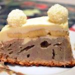 Сметанно-банановый крем для бисквитного торта