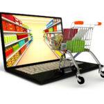 Где можно купить продукты с доставкой на дом в спб